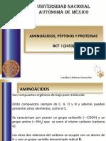 14 AMINOÁCIDOS, PÉPTIDOS Y PROTEINAS.pptx