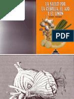 Cochand Andree - La Salud Por La Cebolla El Ajo Y El Limon(OCR y Opt) (1)