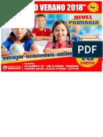 FORMATO PRIMARIA