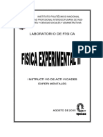 Fisica Exp II