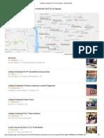 Colégios Estaduais de Foz Do Iguaçu - Google Maps2