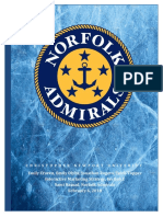 norfolk admirals proposal