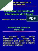 Ev Inf Internet