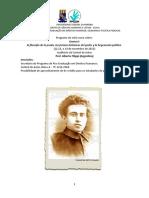 Mini Curso Alberto Filippi Sobre Gramsci