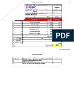 Practica 01 Excel