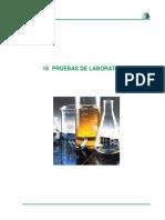 (IMP#18) Pruebas de Laboratorio