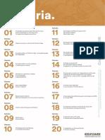Cronograma 2018 de História Geral REDPOWER - 39 semanas.pdf