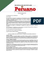 DECRETO LEGISLATIVO Nº1253