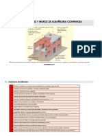 m2- Cimentaciones y Muros de Albañileria