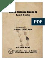 DocumentSlide.org Iwori Bogbe