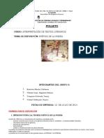 Folleto Grupo 5 Analisis de La Poetica de La Prosa