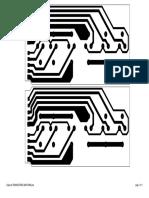 PCB Wizard - Professional Edition - Copia de TRANSISTORES AMP 300W (Lado de Las Pistas)