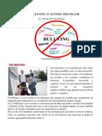 plantilla bullying