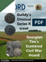 Ukdnword - Issue 60 - August 2012