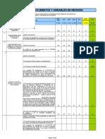Matriz Documentos y Variables Revision