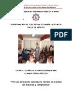 Ejercicio practico para elaborar una planeación didáctica..pdf