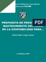 Propuesta de Programa de Manten - Vargas Amaya, Patricia Eglee