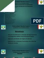 Presentacion Miriam