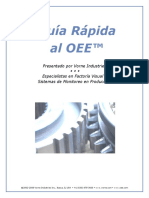 Fast Guide to OEE - Spanish