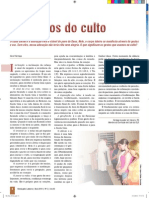Adoracao e Louvor - ML2010 05