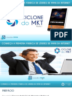 Curso de Marketing Multinivel PDF