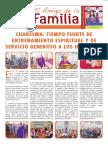 EL AMIGO DE LA FAMILIA 25 febrero 2018.