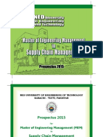 Prospectus of MEM Program at NED University.pdf
