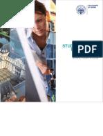 Brochure Studying