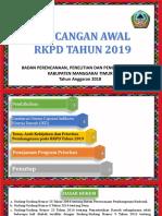 PAPARAN MUSRENBANG KECAMATAN TAHUN 2018.pptx
