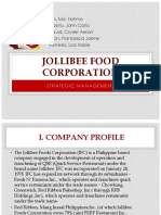Jollibee Food Corporation