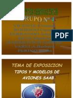 SAAB. TIPOS DE MODELOS