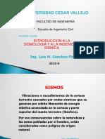2. SISMOLOGIA