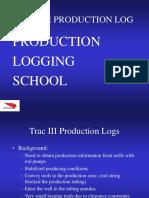 8. Prod Logging