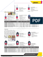 02 Catalog Krisbow9 Adhesive and Selant Product