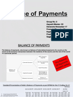 Balance of Payments (Group No-3) final.pptx