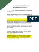 DocumentSlide.org-Tecnologías de Empaque y Codificación de Productos Almacenados.