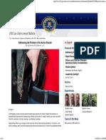 FBI Active Shooter