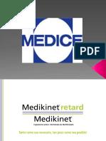 Medikinet Médicos