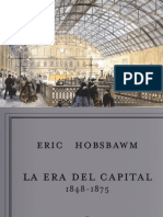 Eric Hobsbawm-La Era Del Capital-1848-1875