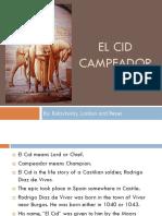 El-cid