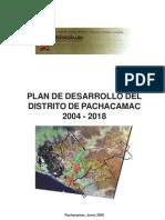 Pachacamac Nuevo Verion PDF