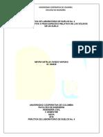 Informe Gravedad Especifica Defini
