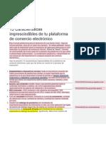 Articulo 15 Características Imprescindibles de Tu Plataforma de Comercio Electrónico