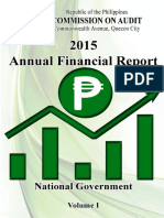 2015 AFR National Govt Volume I