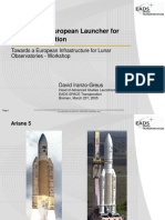 Iranzo_Ariane5_LOFARworkshop