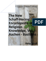 New Schaff-Herzong Encyclopedia.pdf