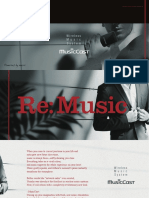 MusicCast Catalogue