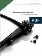 Fujinon Endoscope - Reprocessing Guide