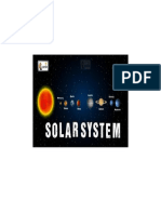 Solar System (Picture)