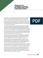 Un Protocolo de Trabajo Para Unir Negocios Con El Mundo Académico